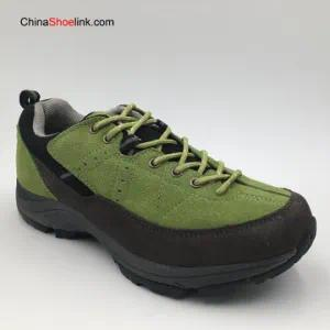 Comfortable High Quality Men′s Outdoor Shoes