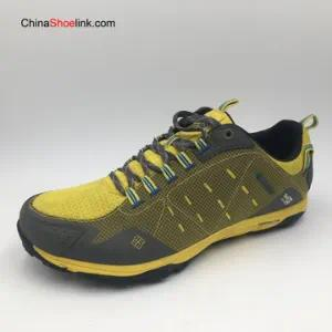 Innovative Men′s Summer Outdoor Custom Sports Shoes