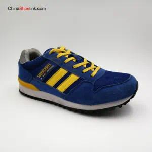 High Quality Wholesale Men′s Outdoor Sneakers Sports Shoes