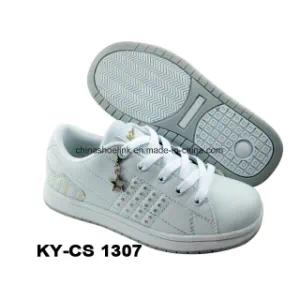 New Sport Casual Shoes, Skateboard Shoes, Athletic Shoes, Sneakers for Children