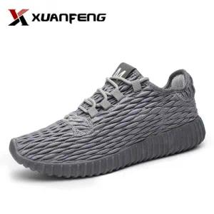 New Fashion Good Quality Women Sports Sneakers Jogging Shoe