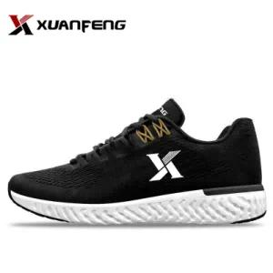 Popular Outdoor Running Sneakers Sport Shoes Factory