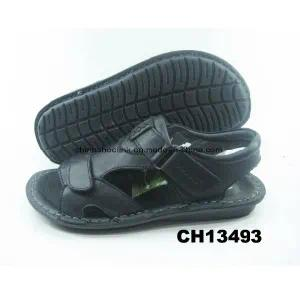 China Child PU Sandals Beach Shoes Sport Sandals